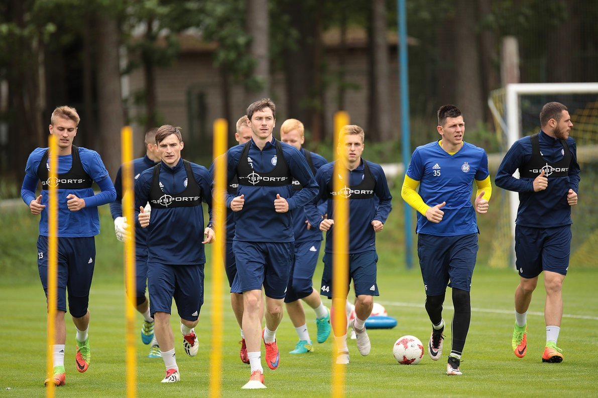 Рубин — Ростов: прогноз на матч 18.11.2016