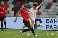 сборная Беларуси по футболу, Лига наций УЕФА, сборная Албании по футболу