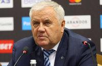 Владимир Крикунов, Динамо Минск, Динамо, КХЛ