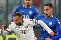 квалификация ЧМ-2022, сборная Эстонии по футболу, сборная Беларуси по футболу, коронавирус
