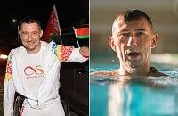 плавание, Политика, МПК, Паралимпийские игры