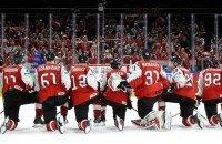Сборная Австрии по хоккею, чемпионат мира по хоккею 2018, Сборная Беларуси по хоккею, чемпионат мира