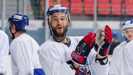 В Жлобине вспомнили о былом хоккейном величии – и это очень интересно