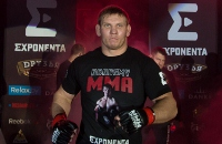 Алексей Кудин, MMA, Fight Nights