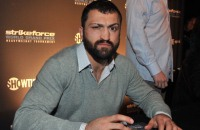 UFC, MMA, Андрей Орловский, Affliction, Strikeforce, Fight Nights, PFL / WSOF