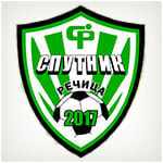 Спутник - logo