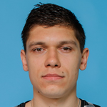 Павел Зуевич