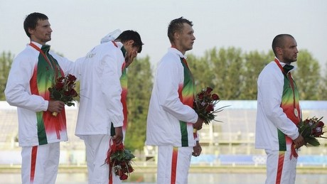 Главная победа белорусов на Олимпиаде-2016: наши гребцы доказали свою невиновность