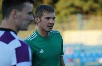 Виталий Булыга, Станислав Савицкий, Алексей Ходневич, любительский футбол