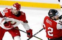 болельщики, чемпионат мира по хоккею 2018, Сборная Беларуси по хоккею