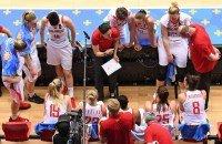 Евробаскет-2019 жен, Наталья Трофимова, ФИБА-Европа, сборная Беларуси жен
