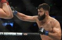 видео, Андрей Орловский, UFC, тяжелый вес (MMA)