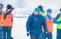 Днепр Могилев, высшая лига Беларусь, Евгений Капов, Валерий Стрельцов, Дняпро