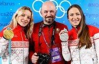 НОК Беларуси, Пхенчхан-2018, Сочи-2014, Рио-2016