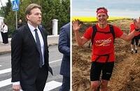 Политика, Суперлига триатлона, экстрим, любительский спорт