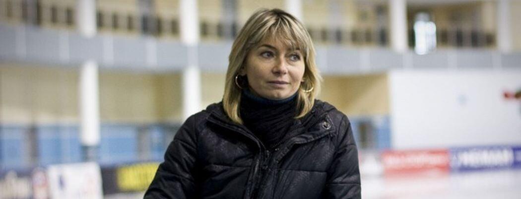 «Друзья подписывают письма за власть, а сами ходят в майках с другой символикой». Лучшая конькобежка в истории Беларуси хочет честных выборов