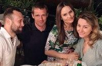Дмитрий Мелешко, Алексей Калюжный, девушки и спорт, Андрей Михалев