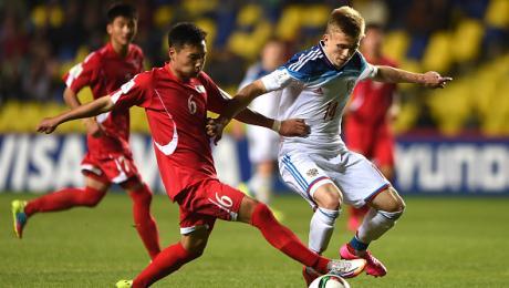 Молодые белорусы, которые уехали, чтобы играть за сборную России. Что у них получилось?