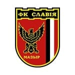 Славия Мозырь мол - logo
