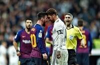 Ла Лига, Ставки на футбол, Барселона, Реал Мадрид, Ставки на спорт