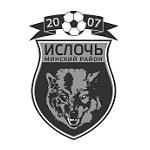 Ислочь мол - статистика Беларусь. Первенство молодежных команд 2016
