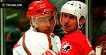 20 лет первой Олимпиаде белорусского хоккея и первой Олимпиаде Лукашенко