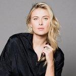 Maria Sharapova on Twitter
