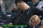 Забавные новости / Заснувший во время матча фанат решил отсудить у телеканала 10 миллионов долларов - Фин о спорте - Блоги - by.tribuna.com