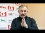 По поводу. Итоги жеребьевки Лиги Наций для сборной Беларуси