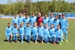 Kaluga Junior Cup - 2016. Итоги 08.06.2016