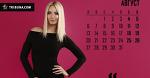 Жаркий календарь на новый год от брестского «Динамо»