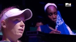 Wozniacki vs Williams Highlights HD / WTA Finals / Singapore 2017 / Final