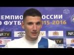 «Я Тарас Бурлак вообще-то».Интервью в Екатеринбурге