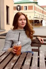 Daria Bolokhnina, Daria Bolokhnina