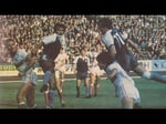 Динамо Киев vs Спартак 2:1 - победа во время Чернобыля 1986