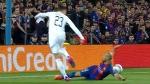 UEFA Champions League: REPETICION DEL PARTIDO PSG-F.C BARCELONA