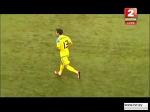 2:0 - Азат Нургалиев. Астана - БАТЭ (18/08/2016. Плей-офф квалификации ЛЕ-2016/17)
