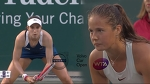 McHale vs Kasatkina Full Highlights / Charleston 2018 / Round 2