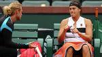 """""""Если хочешь, ударь меня"""": тренерские тайм-ауты в теннисе похожи на шоу"""
