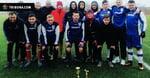 Футбольный клуб «Кобрин» продолжает подготовку к новому сезону — «бронза» товарищеского турнира в Ивацевичах