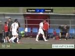 2:1 - Дмитрий Лебедев. Городея - Неман (9 июня 2016 Чемпионат Беларуси, 11 тур)