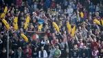 Протест в Роттердаме. Теперь банановый. 7 главных событий 26 тура чемпионата Голландии - Открывая Оранж - Блоги - by.tribuna.com