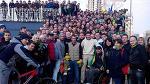 Прощальная встреча Виктора Гончаренко с болельщиками «Кубани» - Спортивный канал - Блоги - by.tribuna.com