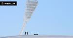 «Мухобойки» могут стать главной фишкой стадиона «Динамо» – выглядят они прикольно