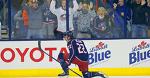 Sonny days. Как прошел первый месяц у новичков НХЛ