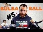 Bulba-Ball №5. Беларусь в Лиге Наций, SKIBIDI и Борат от Шахтера. (ENG, DEU Subtitles)