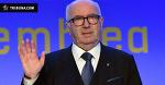 Тавеккио ушел в отставку с поста президента Федерации футбола Италии