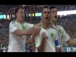 Mexico vs Uruguay 3-1 Gol de Rafael Marquez Copa America 2016 Centenario