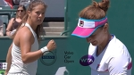 Begu vs Kasatkina Full Highlights / Charleston 2018 / Round 3