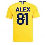 ALEX, ALEX